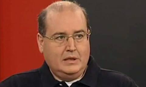 Φίλης: Να παραιτηθεί ο Γεωργίου της ΕΛΣΤΑΤ