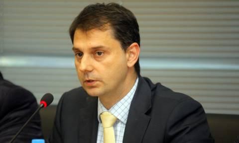 Θεοχάρης: Οι προβλέψεις για τα έσοδα είναι υπερτιμολογημένες