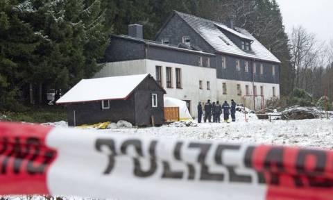 Γερμανία: Καταδικάστηκε ο «κανίβαλος αστυνομικός»