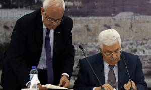 Μέλος του Διεθνούς Δικαστηρίου και επίσημα η Παλαιστίνη