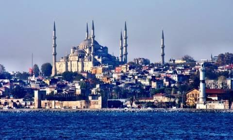 Πάσχα στο εξωτερικό: Kωνσταντινούπολη ή Μπάνσκο;