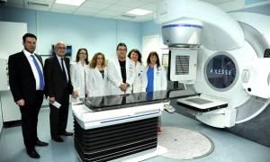 ΟΠΑΠ: Δώρισε εξοπλισμό σε πέντε νοσοκομεία