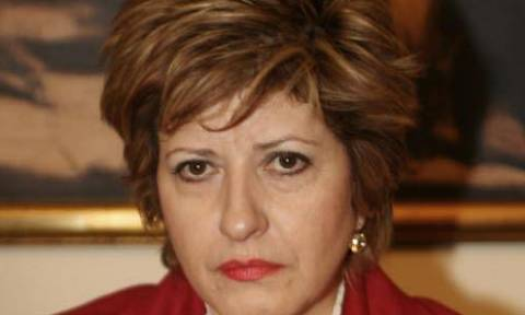 Μ. Κόλλια-Τσαρουχά: Κάλεσε την Κουντουρά στο Παγκόσμιο πρωτάθλημα ENDURO