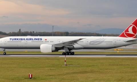 Τουρκία: Βρέθηκαν ασυνόδευτες αποσκευές στο αεροσκάφος