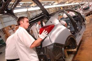 Honda: Πάνω από 200 εκατ. ευρώ επενδύσεις στην Αγγλία