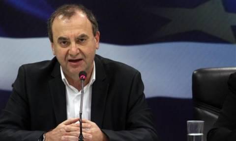 Δημήτρης Στρατούλης: Δίκαια τα αιτήματα των συνταξιούχων