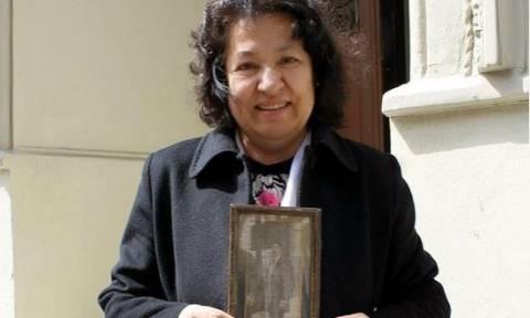 Ελληνίδα βρήκε το σπίτι των παππούδων της στη Μ. Ασία, 92 χρόνια μετά!