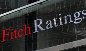 Fitch: Υποβάθμισε το μακροπρόθεσμο αξιόχρεο 4 ελληνικών τραπεζών