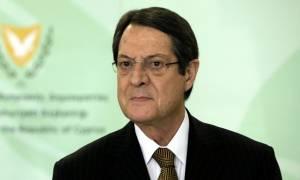 Αναστασιάδης- Νετανιάχου: Συμφώνησαν να συναντηθούν το συντομότερο