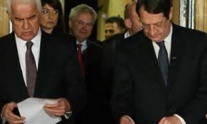 ΕΔΕΚ για Κυπριακό: «Oι λόγοι αποχώρησης από τις συνομιλίες δεν έχουν αρθεί»