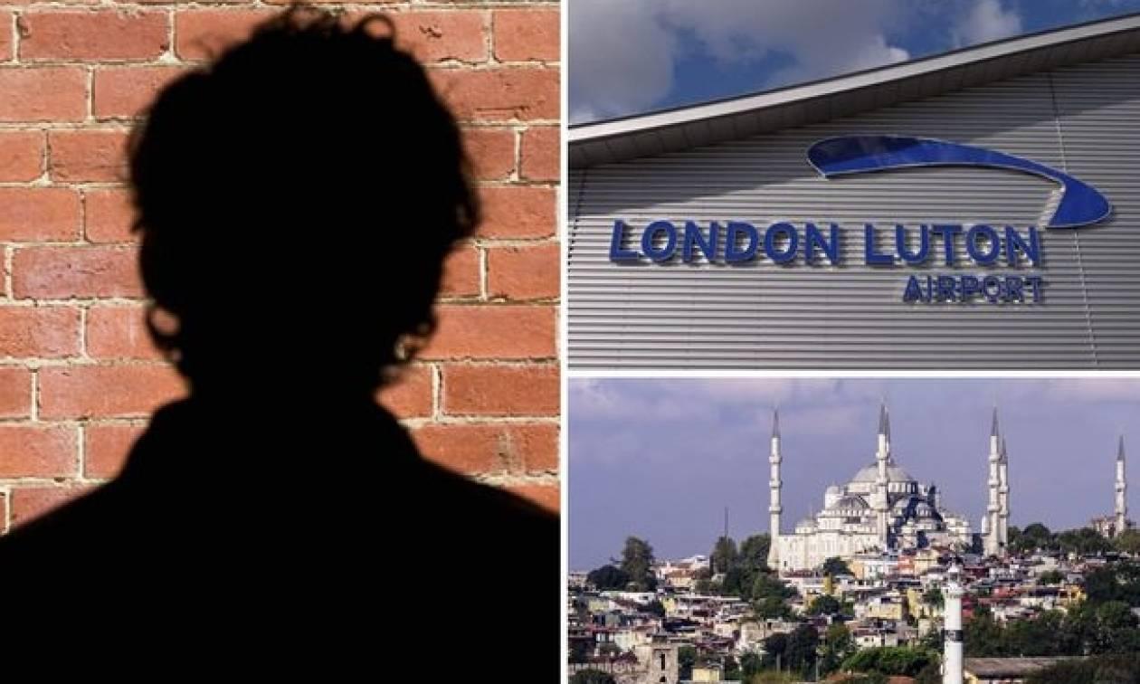 Βρετανία: Σύλληψη 19χρονου για τρομοκρατία