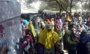 Νιγηρία: Ως ανθρώπινες βόμβες χρησιμοποιεί παιδιά η Μπόκο Χαράμ
