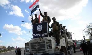 Το Ισλαμικό Κράτος εισέβαλε για πρώτη φορά στη Δαμασκό
