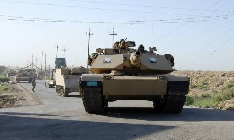 Ιράκ: Πολιτοφύλακες λεηλάτησαν καταστήματα στο Τικρίτ