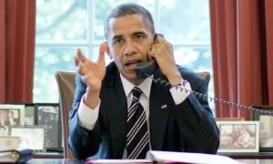 Συγχαρητήρια από τον Ομπάμα στο νέο πρόεδρο της Νιγηρίας