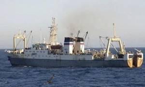 Ναυτική τραγωδία στη Ρωσία: 43 νεκροί από βύθιση αλιευτικού πλοίου (pic)