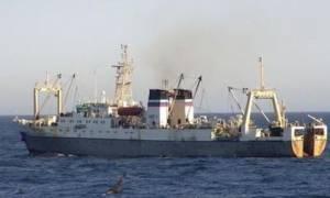 Τουλάχιστον 54 νεκροί και 15 αγνοούμενοι μετά από βύθιση ρωσικού αλιευτικού