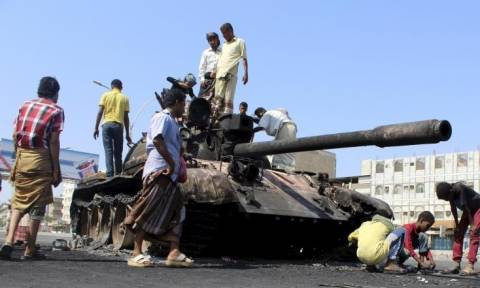 Υεμένη: Στους 19 οι νεκροί από τις συγκρούσεις στο Άντεν