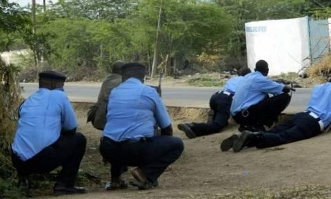 Κένυα: Τουλάχιστον 15 οι νεκροί της επίθεσης σε πανεπιστημιούπολη - Σε εξέλιξη ομηρία