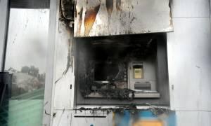 Διπλή επίθεση σε ΑΤΜ στην Αργυρούπολη