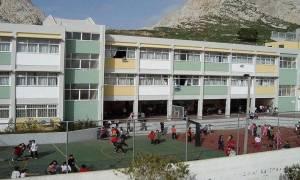 Κορυδαλλός: Κλειστά τα σχολεία και οι υπηρεσίες του δήμου