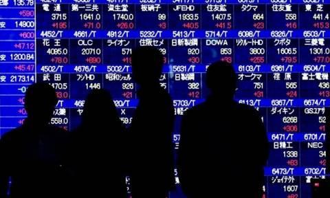 Ιαπωνία: Κλείσιμο με άνοδο στο χρηματιστήριο του Τόκιο