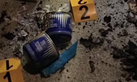 Δύο εμπρηστικές επιθέσεις τα ξημερώματα στο Βόλο