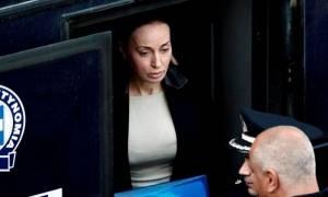 Όλα όσα είπε η Βίκυ Σταμάτη στην τελευταία της συνέντευξη πριν αποδράσει!
