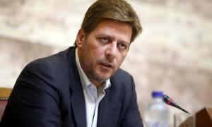 Βαρβιτσιώτης: Να συνεχιστεί η στελέχωση του Λιμενικού Σώματος