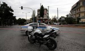 Συνελήφθησαν αλλοδαποί για εμπλοκή με τους «Πυρήνες της Φωτιάς»
