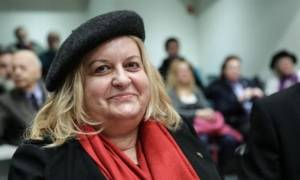 H Κατερίνα Περιστέρη θα μιλήσει για την Αμφίπολη στο Λονδίνο