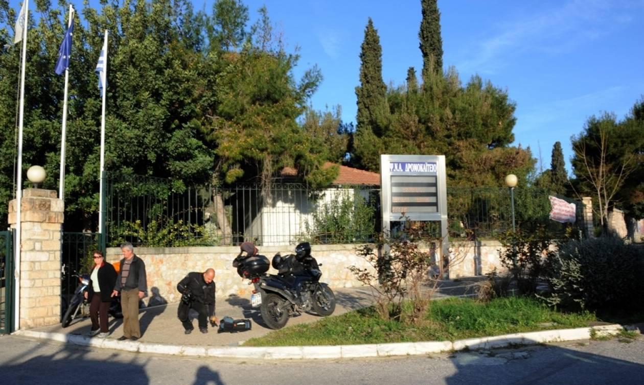 Συλλήψεις σωφρονιστικών υπαλλήλων για την απόδραση της Βίκυς Σταμάτη