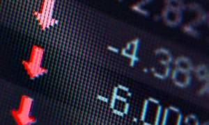 Χρηματιστήριο: Πτώση εν μέσω χαμηλής συναλλακτικής δραστηριότητας