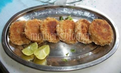 Συνταγή για τα πιο νόστιμα μπιφτέκια σόγιας που έχετε φάει ποτέ!