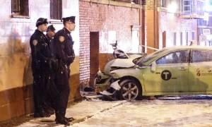 Συγκλονιστικό: Οδηγός παθαίνει επιληπτική κρίση – Δύο νεκροί (video & pics)