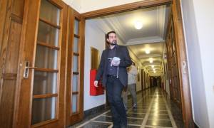 Σακελλαρίδης: Όνειρα εαρινής νυκτός τα σενάρια περί κυβέρνησης μνημονιακής ενότητας