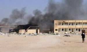 Υεμένη: Κατάληψη κεντρικής συνοικίας του Άντεν από τους Χούτι