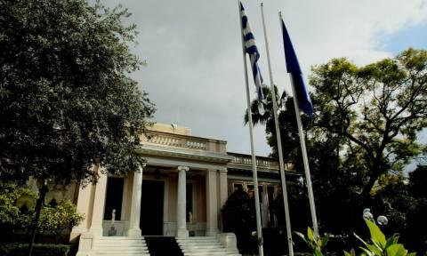 Μαξίμου: Η διαρροή της λίστας δεν έγινε από την ελληνική πλευρά