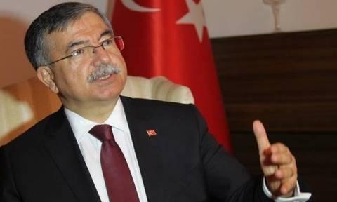Επιμένουν οι Τούρκοι στη διεκδίκηση 16 ελληνικών νησιών