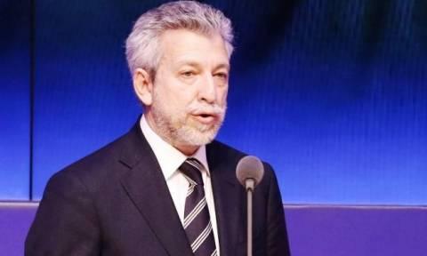 Κοντονής: «Αδύνατο να εκταμιευτούν 1.4 εκατομμύρια ευρώ»