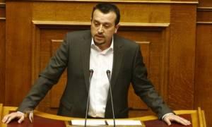 Ν. Παππάς: Άμεσα απαιτητά 24 εκατ. ευρώ από τα κανάλια για τις συχνότητες