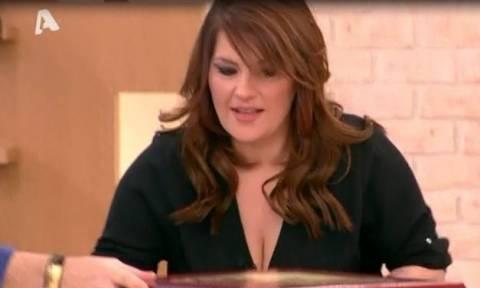 Το δώρο έκπληξη on air στην Ζαρίφη: «Έχω προτίμηση στα… μεγάλα»