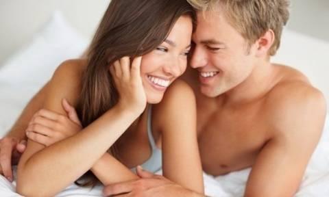 Πώς διαμορφώνεται η σεξουαλική ζωή στο γάμο;