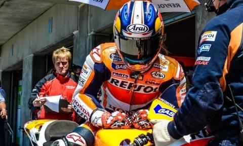MotoGP: Στο χειρουργείο o Dani Pedrosa αντικαταστάτης του ο Aoyama