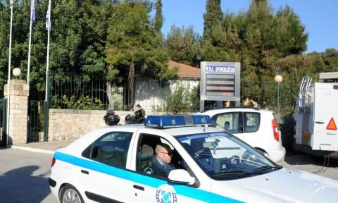 Αυτοψία εισαγγελέων στο χώρο από όπου απέδρασε η Βίκυ Σταμάτη