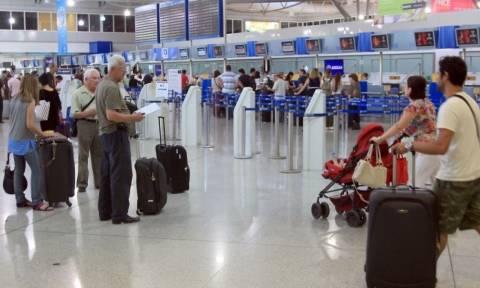 Γερμανία: Εξετάζεται η επαναφορά ελέγχων ταυτότητας των επιβατών πτήσεων