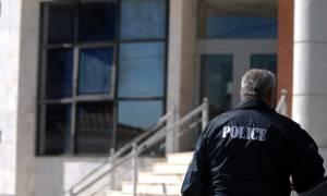Τρίκαλα: Μεγάλη επιχείρηση για τον εντοπισμό των ληστών τράπεζας στη Φαρκαδόνα