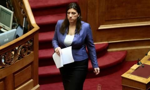 Κόντρα στη Βουλή για την εισβολή των αντιεξουσιαστών