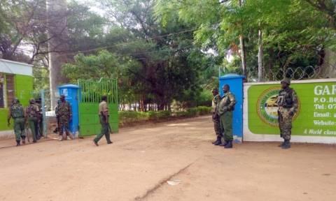Κένυα: Αιματηρό τέλος της ομηρίας στο Πανεπιστήμιο – 147 οι νεκροί
