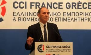 Σταθάκης: Πρέπει να στραφούμε στο παραγωγικό δυναμικό της χώρας